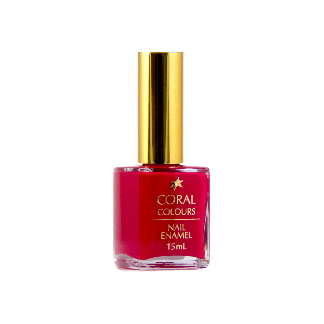 CORAL COLOURS - Featured